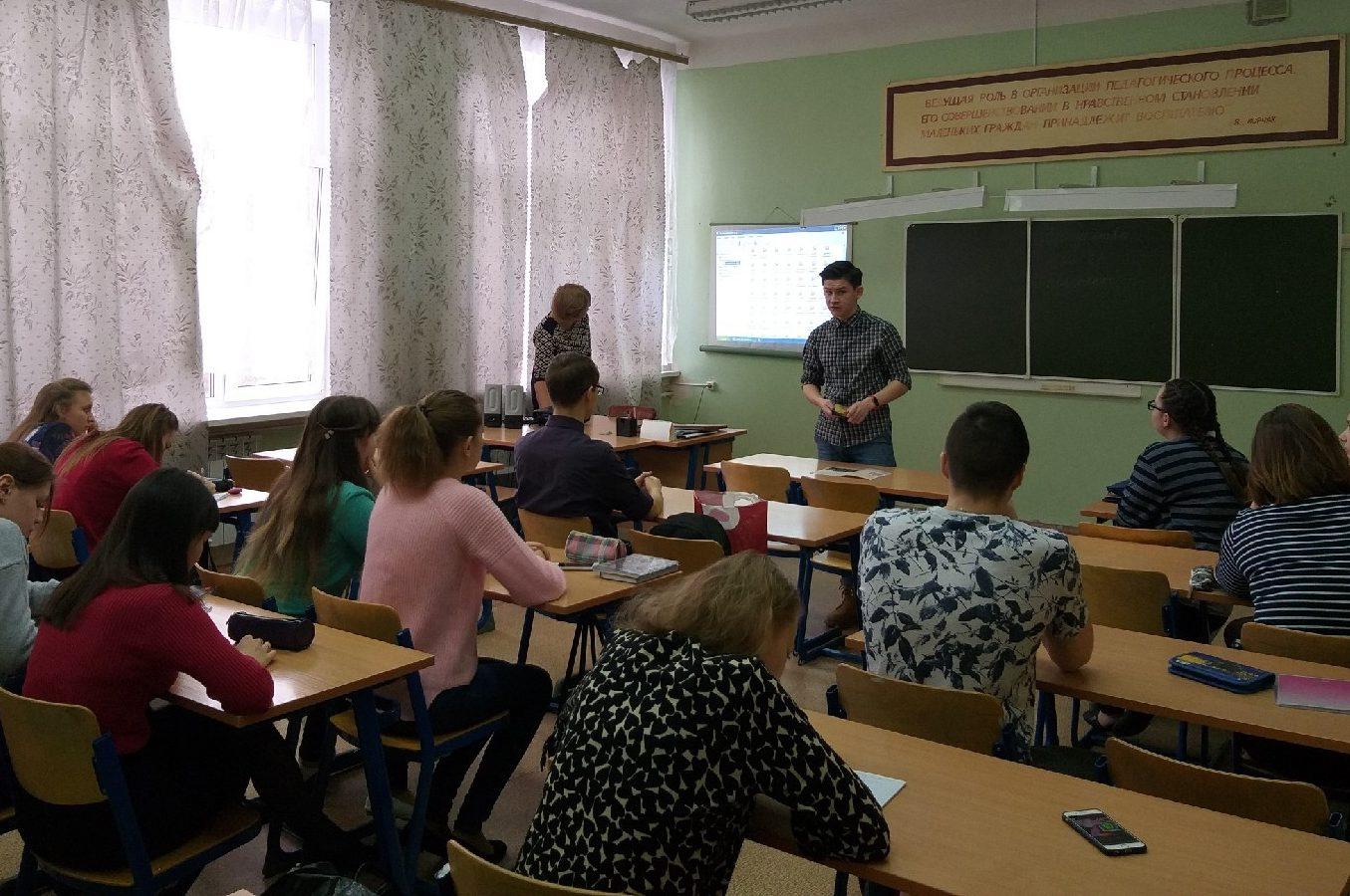 """""""Ополченцы-добровольцы"""" в Зарайском педагогическом колледже"""